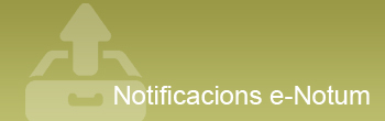 notificacions e-notum